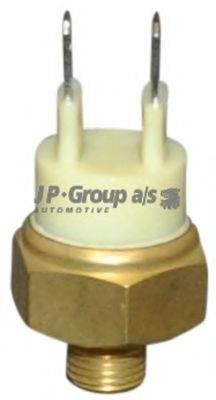 JP GROUP 1193200700 Датчик, температура охлаждающей жидкости