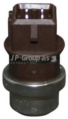 JP GROUP 1193201300 Датчик, температура охлаждающей жидкости