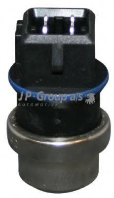 JP GROUP 1193201700 Датчик, температура охлаждающей жидкости