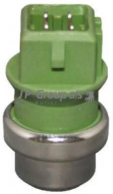JP GROUP 1193201800 Датчик, температура охлаждающей жидкости