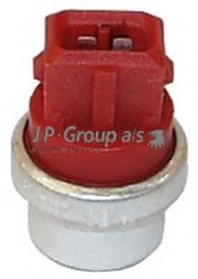 JP GROUP 1193202100 Датчик, температура охлаждающей жидкости