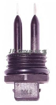 JP GROUP 1193300200 Датчик, уровень охлаждающей жидкости