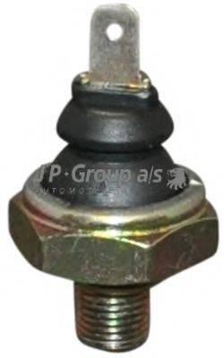 JP GROUP 1193500100 Датчик давления масла