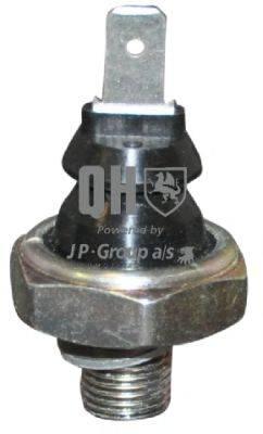 JP GROUP 1193500109 Датчик давления масла