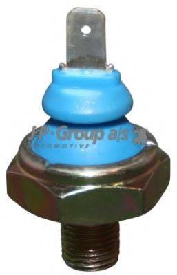 JP GROUP 1193500400 Датчик давления масла