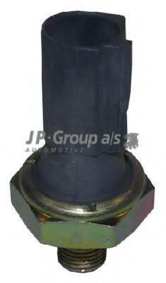JP GROUP 1193500500 Датчик давления масла
