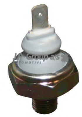 JP GROUP 1193501100 Датчик давления масла