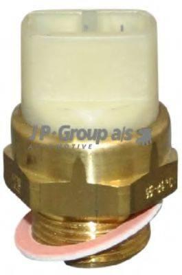 JP GROUP 1194000300 Термовыключатель, вентилятор радиатора