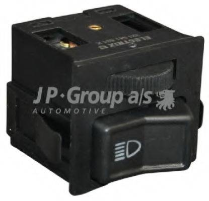 JP GROUP 1196101200 Выключатель, головной свет