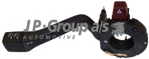 JP GROUP 1196201800 Переключатель указателей поворота