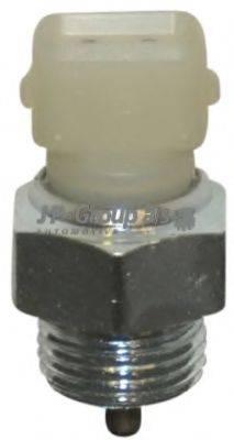 JP GROUP 1196600300 Выключатель, фара заднего хода