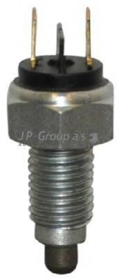 JP GROUP 1196601300 Выключатель, фара заднего хода