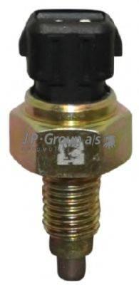 JP GROUP 1196601400 Выключатель, фара заднего хода