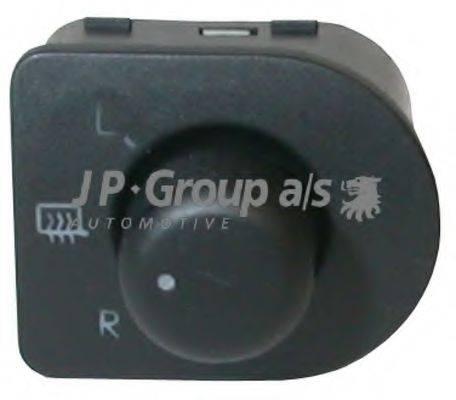 JP GROUP 1196700600 Выключатель, регулирование зе