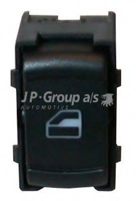 JP GROUP 1196701300 Кнопка стеклоподъемника