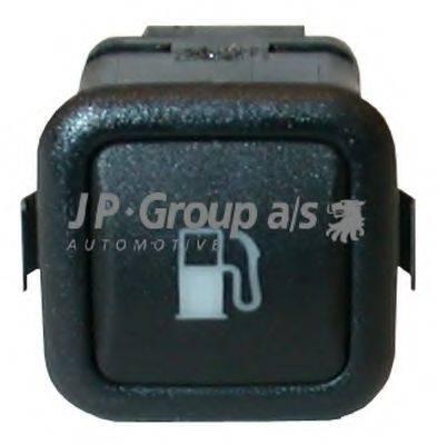 JP GROUP 1197000602 Выключатель, открывание топливозаливной крышки