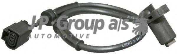 JP GROUP 1197101700 Датчик АБС