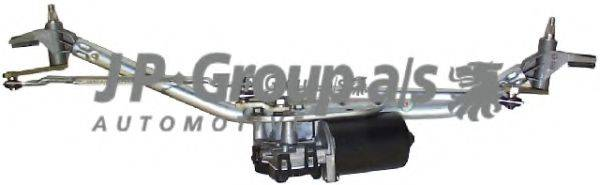 JP GROUP 1198100200 Система очистки окон