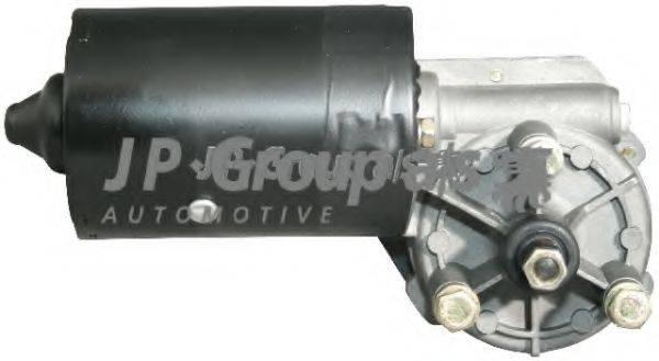 JP GROUP 1198200200 Двигатель стеклоочистителя