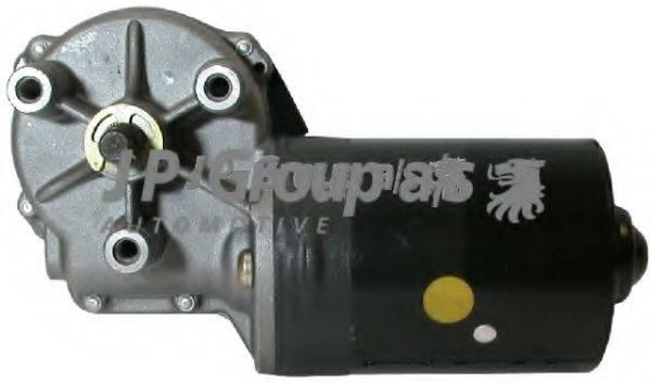JP GROUP 1198200300 Двигатель стеклоочистителя