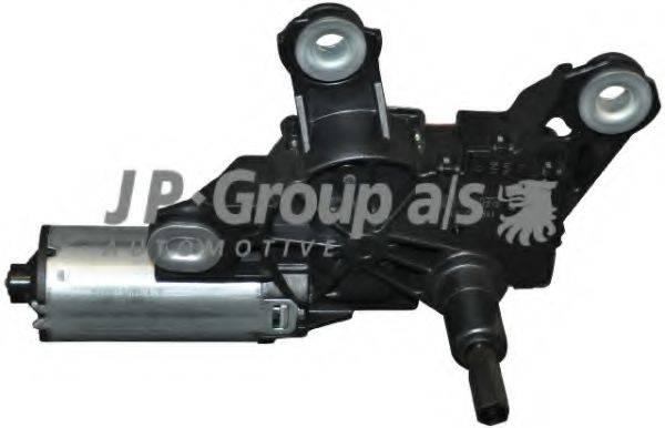 JP GROUP 1198200500 Двигатель стеклоочистителя