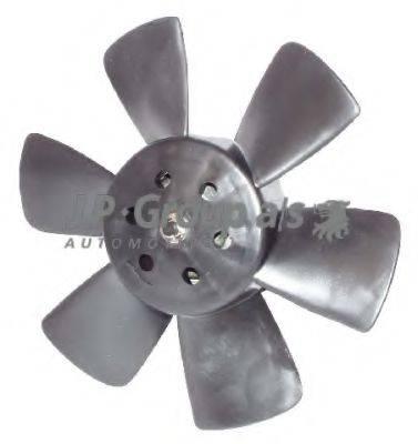 JP GROUP 1199100100 Электродвигатель вентилятора радиатора