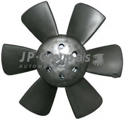 JP GROUP 1199100200 Электродвигатель вентилятора радиатора