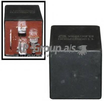 JP GROUP 1199207800 Реле, интервал включения стеклоочистителя