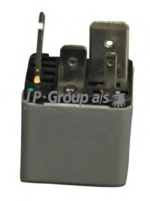 JP GROUP 1199208200 Реле, система накаливания