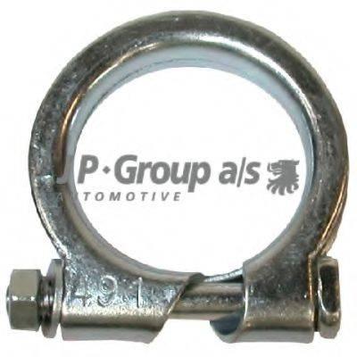 JP GROUP 1221400200 Клемма, система выпуска