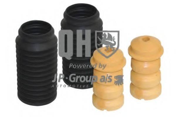 JP GROUP 1152701819 Комплект пыльника и отбойника амортизатора