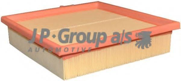 JP GROUP 8118600900 Воздушный фильтр