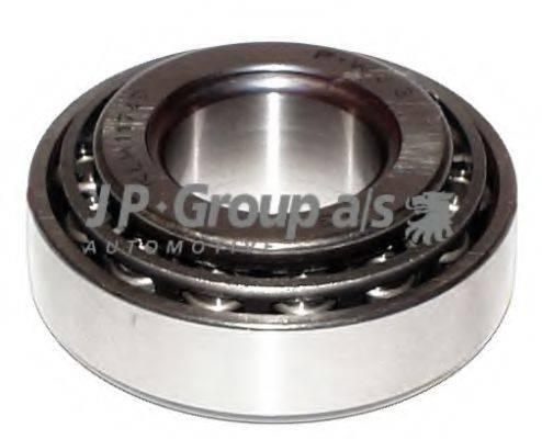 JP GROUP 8141200800 Подшипник ступицы колеса