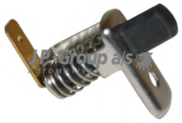 JP GROUP 8196500100 Выключатель, контакт двери