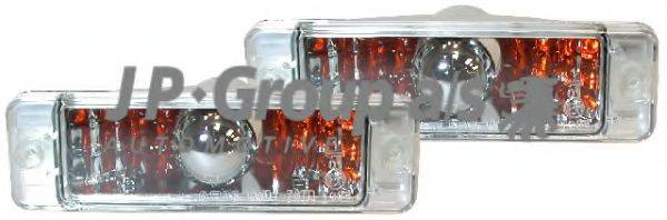 JP GROUP 9895400210 Комплект проблесковых ламп