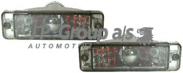 JP GROUP 9895400310 Комплект проблесковых ламп