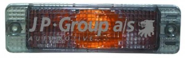 JP GROUP 9895450100 Рассеиватель, фонарь указателя поворота