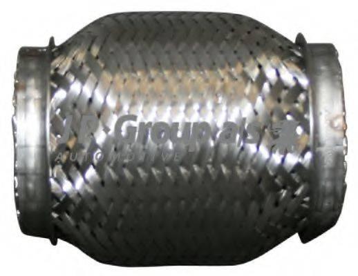 JP GROUP 9924100200 Гофрированная труба, выхлопная система