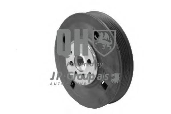 JP GROUP 1118305009 Ременный шкив, коленчатый вал