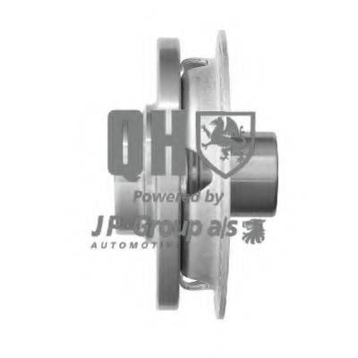 JP GROUP 1141401409 Ступица колеса