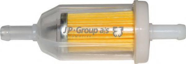 JP GROUP 8118700600 Топливный фильтр