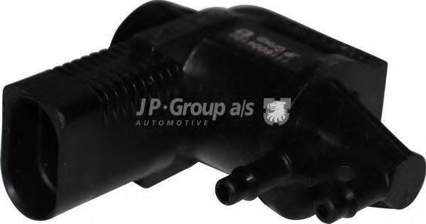 JP GROUP 1116004100 Клапан регулирование давление наддува