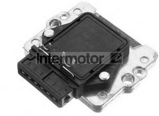 STANDARD 15872 Блок управления, система зажигания