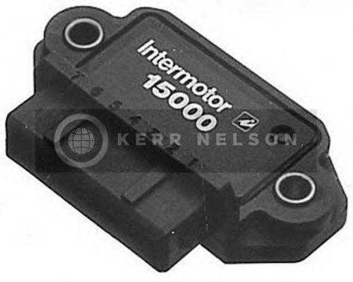 STANDARD IIM014 Блок управления, система зажигания