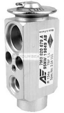 STANDARD F438673 Расширительный клапан кондиционера