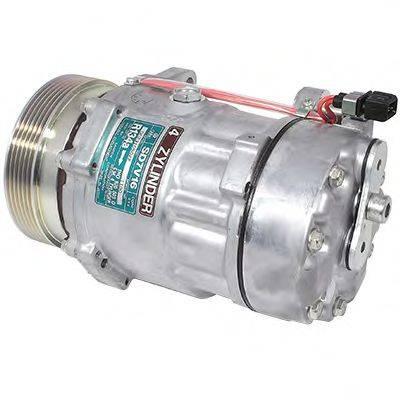 SIDAT 11079 Компрессор кондиционера
