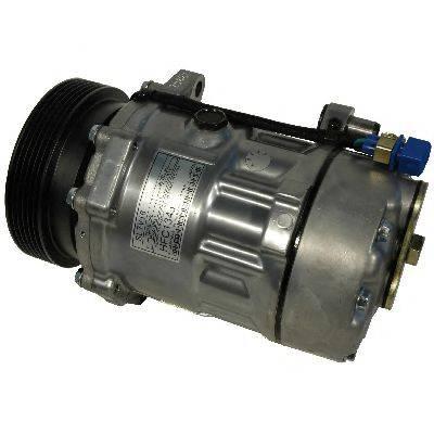 SIDAT 11079A Компрессор кондиционера