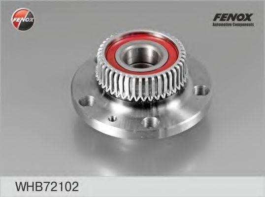 FENOX WHB72102 Ступица колеса