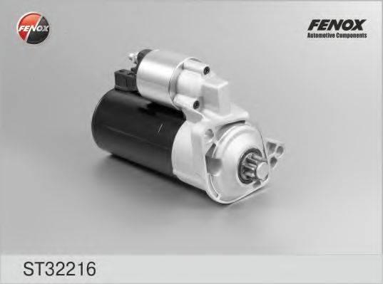 FENOX ST32216 Стартер