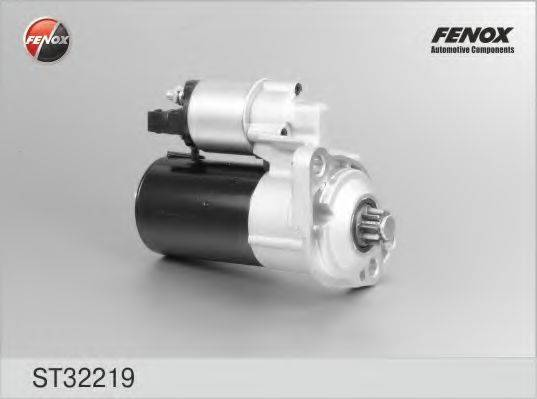 FENOX ST32219 Стартер